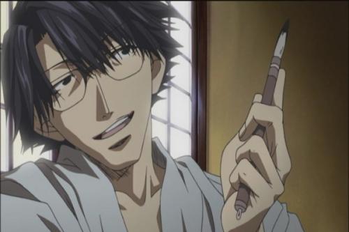 Аниме - Anime - Саюки: Погребение - Saiyuki Reload: Burial [2007]
