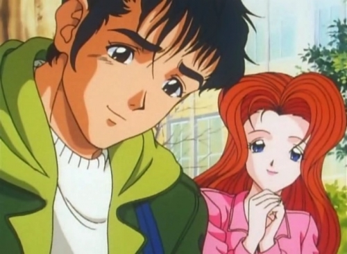 Аниме - Anime - Дневники Сакуры - Sakura Tsuushin [1997]