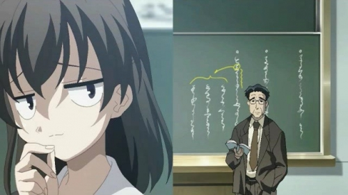 Аниме             - Anime - School Days ONA - Школьные дни ONA [2004]