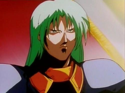 Аниме - Anime - Shadow Skill (1998) - Искусство тени [ТВ] [1998]