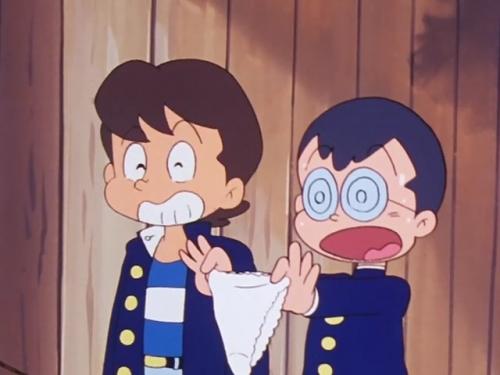 Аниме - Anime - Shame of Teacher Machiko - Училка Матико [1981]