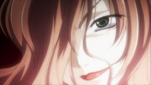 Аниме - Anime - Shana of the Burning Eyes - Жгучий взор Сяны
