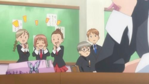 Аниме - Anime - Shugo Chara! - Чара-хранители! (сезон первый) [2007]