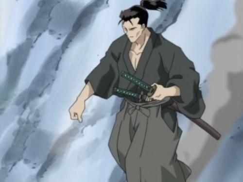 Аниме - Anime - Shura no Toki - Age of Chaos - Время битв [2004]