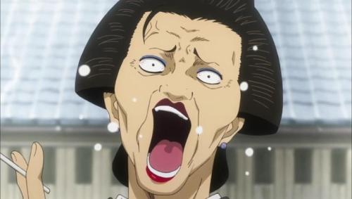 Гинтама (четвертый сезон) / Gintama