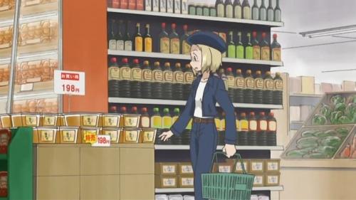 Аниме - Anime - Альбом рисунков - Sketchbook: full color's [2007]