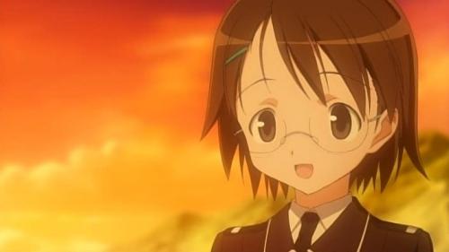Аниме - Anime - Sky Girls TV - Небесные девочки [ТВ] [2007]
