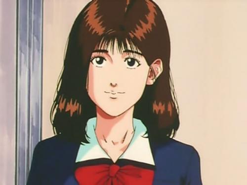Аниме             - Anime - Slam Dunk - Слэм-данк [ТВ] [1993]