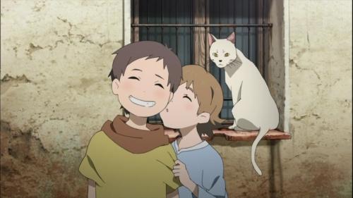 Аниме - Anime - Sounds of the Skies - Звуки небес [2010]