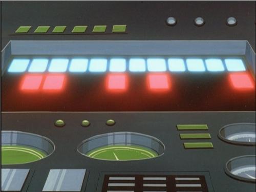 Аниме - Anime - Space Cruiser Yamato - Космический крейсер Ямато [ТВ-1] [1974]