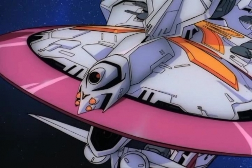 Аниме - Anime - Space Guardian: Angel Links - Защитники Космоса: Анджел Линкс [1999]