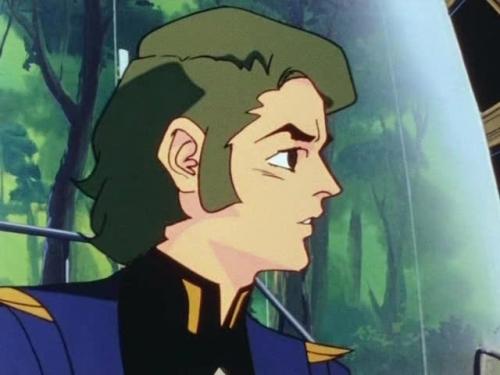 Аниме - Anime - The Ideon: A Contact - Densetsu Kyojin Ideon Sesshoku Hen [1982]