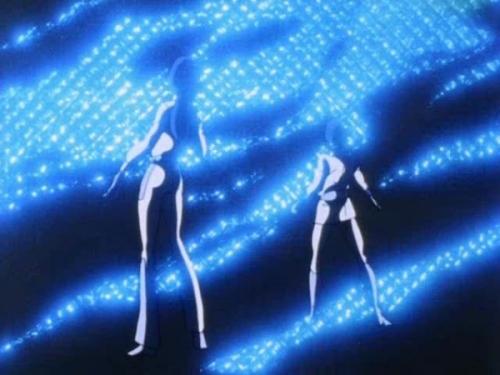 Аниме - Anime - The Ideon: Be Invoked - Densetsu Kyojin Ideon Hatsudou Hen [1982]