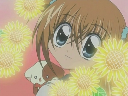 ����� - Anime - ��������� ��������� - Kirarin Revolution [2006]