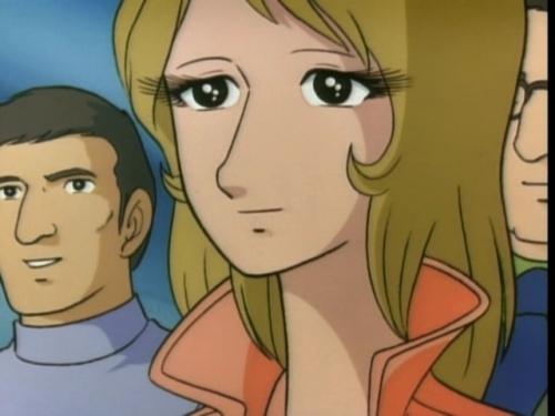 Аниме - Anime - Star Blazers: The Comet Empire - Космический крейсер Ямато [ТВ-2] [1978]