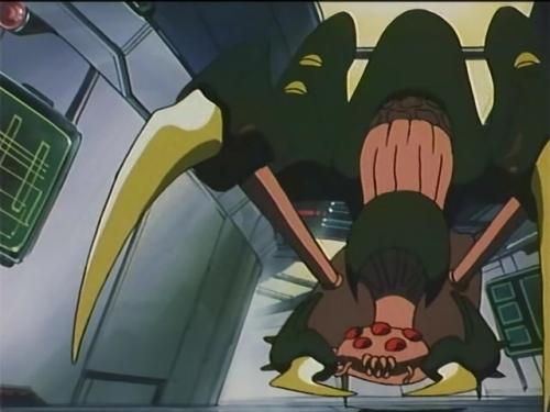 Аниме - Anime - Star Knight Tekkaman Blade - Космический рыцарь Теккамен Блейд [ТВ] [1992]