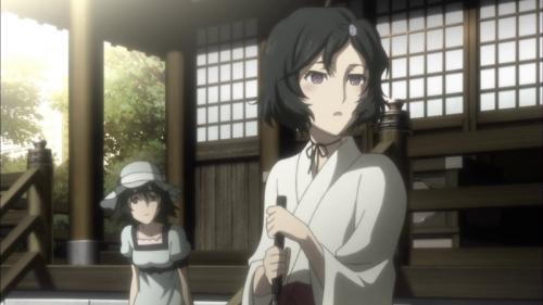 Аниме - Anime - Steins;Gate - Врата Штейна [2011]