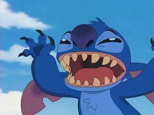 Аниме - Anime - Stitch! - Стич! [ТВ-1] [2008]