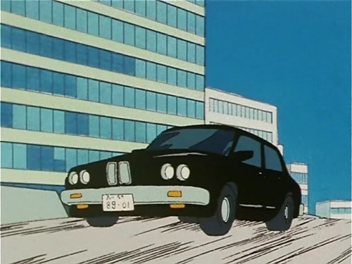 Аниме - Anime - Stop!! Hibari-kun! - Стоп!! Хибари-кун! [1983]