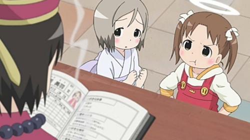 Аниме - Anime - Strawberry Marshmallow Encore - Клубничный Зефир OVA-2 [2009]