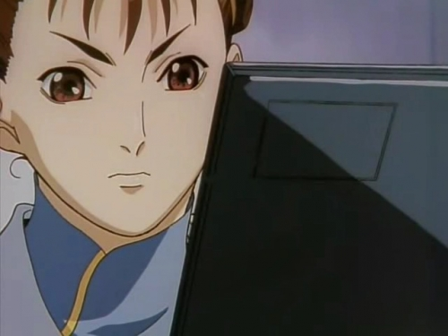 Аниме - Anime - Street Fighter Alpha - Уличный боец Альфа OVA-1 [1999]