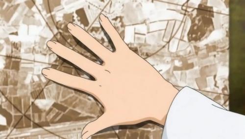 Аниме - Anime - Strike Witches OVA - Штурмовые ведьмы OVA-1 [2007]