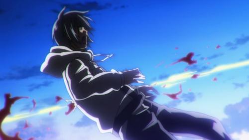 Аниме - Anime - ストライク・ザ・ブラッド - Strike the Blood [2013]