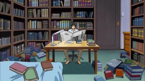 Аниме - Anime - Sumomo mo Momo mo: Chijou Saikyou no Yome - Sumomomo Momomo: Chijou Saikyou no Yome [2006]