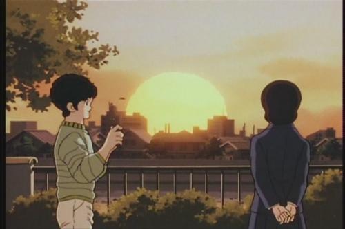 Аниме - Anime - Sunny Ryoko - Hiatari Ryoukou! TV [1987]