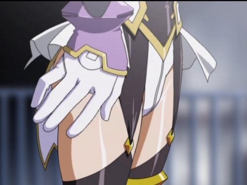 Аниме - Anime - Super Heavy God Gravion Zwei - Гравион 2 [2004]