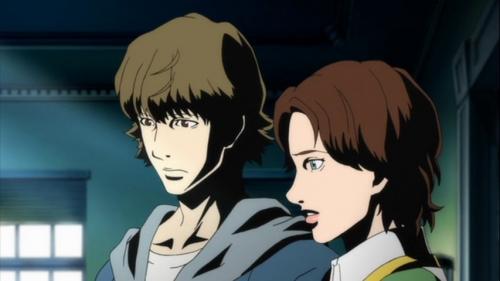 Аниме - Anime - Supernatural The Animation - Сверхъестественное [2011]