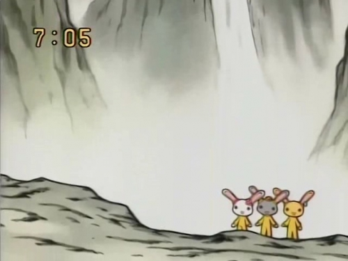Аниме - Anime - Сладкая валерьянка - Sweet Valerians [2004]
