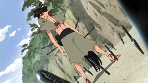 Аниме             - Anime - Истории мечей - Katanagatari [2010]