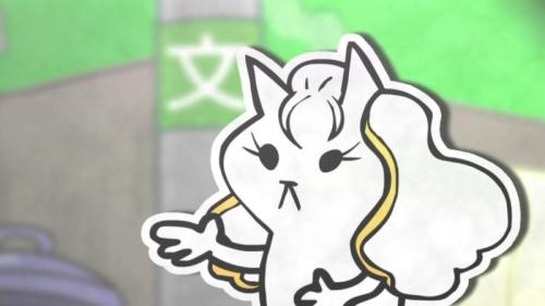 Аниме - Anime - Table Cat - Kotatsu Neko [2009]