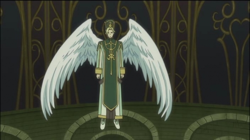 Аниме - Anime - Tales of Symphonia The Animation - Сказания Симфонии OVA-1 [2007]