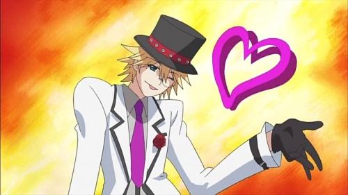 Аниме - Anime - 探偵オペラ ミルキィホームズ - Tantei Opera Milky Holmes [2010]
