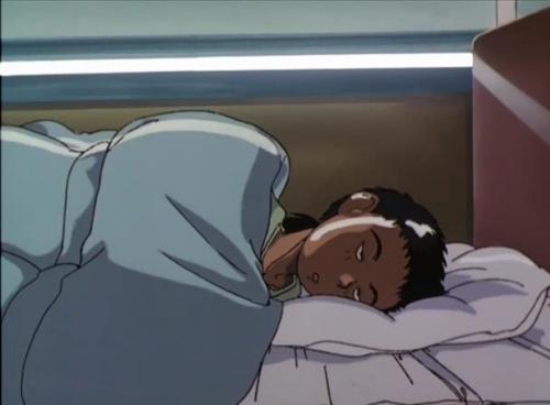 Аниме -             Anime - Tenchi Muyo! The Night Before The Carnival - Тэнти -             лишний!             Ночь перед Карнавалом [1993]