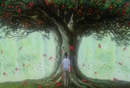 Аниме -             Anime - Tenchi Muyo Movie 3: Tenchi Forever! - Тэнти -             лишний! (фильм             третий) [1999]