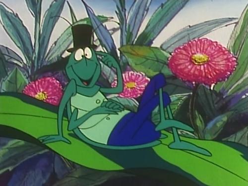 Аниме - Anime - The Adventures of Maya the Honeybee - Пчелка Майя [ТВ-1] [1975]