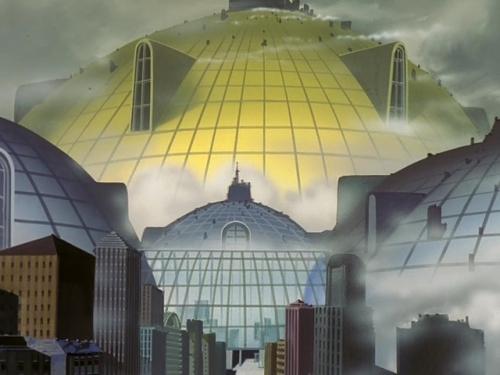 Аниме - Anime - The Big O - Большой О [1999]