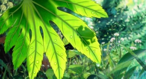 Аниме - Anime - The Borrower Arrietty - Ариэти из страны лилипутов [2010]