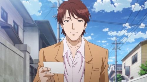 Аниме - Anime - The Case File of Young Kindaichi Returns - Kindaichi Shounen no Jikenbo Returns [2014]