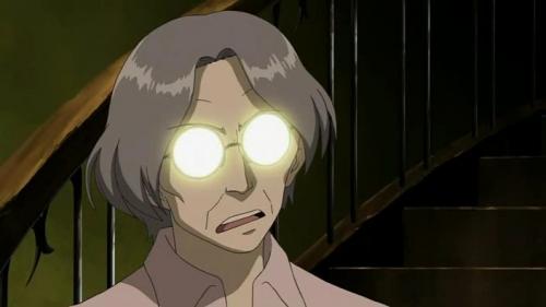 Аниме - Anime - Дело ведет юный детектив Киндайти (спецвыпуск) - Kindaichi Shounen no Jikenbo Special [2007]