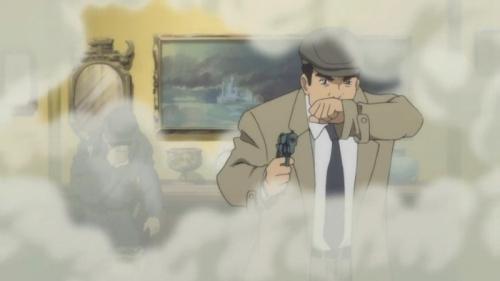 Аниме -             Anime - The Daughter of Twenty Faces - Дочь Двадцатиликого [2008]