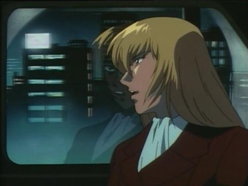 Аниме - Anime - The Devil Lady - Леди-Дьявол [1998]