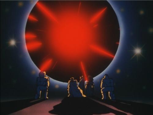 Аниме - Anime - The Fantastic Adventure Of Yohko Leda - Леда: Фантастические приключения Ёко [1985]