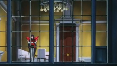 Аниме - Anime - The Five Star Stories - Герои пяти планет [1989]