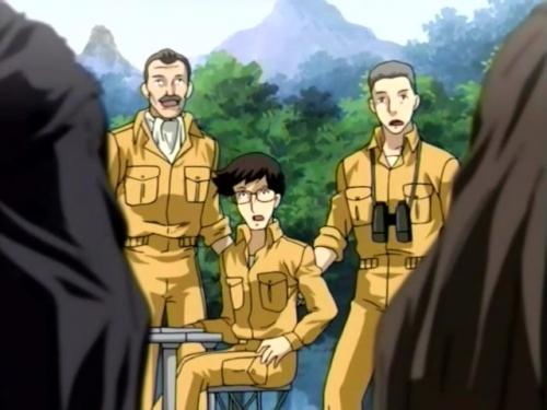Аниме -             Anime - The Galaxy Railways: Eternal Divergence -             Галактические             Железные Дороги [ТВ-2] [2006]