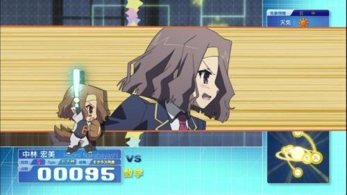 Аниме - Anime - Дурни, Тесты, Аватары - Baka to Test to Shoukanjuu [2010]