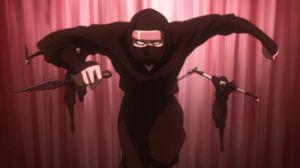 The King of Nabari screen shot